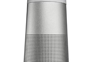 bose lautsprecher speaker soundlink revolve musik outdoor tragbar preise