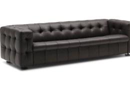 desede sofa wohnzimmer polstersofa polstermöbel chesterfield ledermöbel