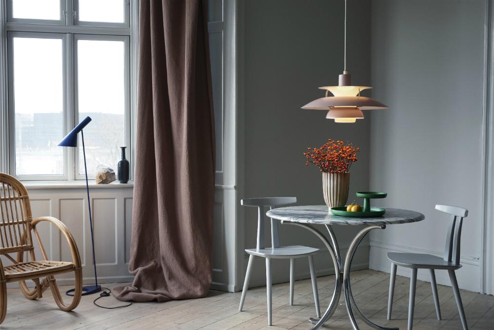 Leuchte Leuchtenhersteller Beleuchtung Wohnen Arbeit Design Architektur. Louis  Poulsen ...