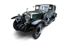 rolls-royce phantom ausstellung automobil oldtimer museum