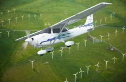 cessna turbo skyhawk jt-a aircraft modern business private europe usa ownership finance