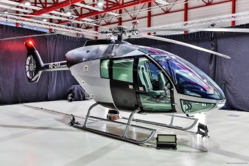 marenco swiss helicopters new generation turbine
