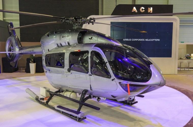 airbus helikopter hubschrauber vip luxus premium privatkunden geschäftskunden