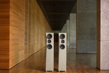 concrete audio loudspeaker loudspeakers high quality high-end-munich-2017
