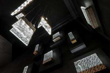 furniture lighting lights new models novelties euroluce 2017