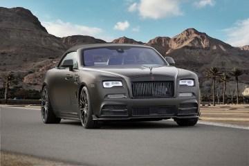 mansory rolls-royce dawn luxury cars engine performance cockpit interior