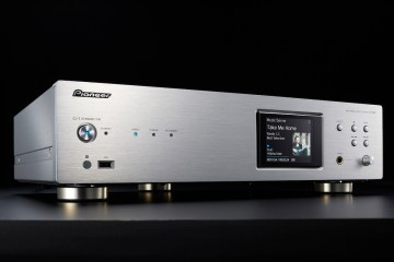 pioneer streaming streamingdineste musik player high-end marken preise