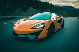 novitec mclaren 570 s 570s sportwagen tuning veredelung veredelt