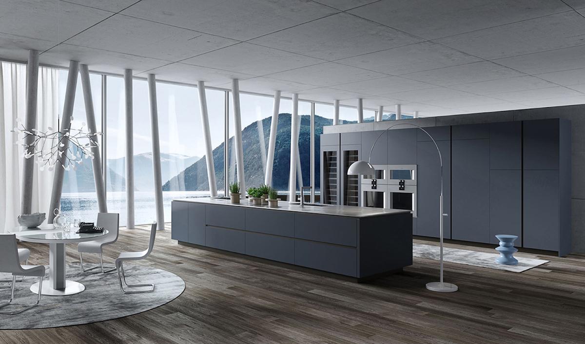 Hochwertig Design Designer Küche Küchen Firma Modelle