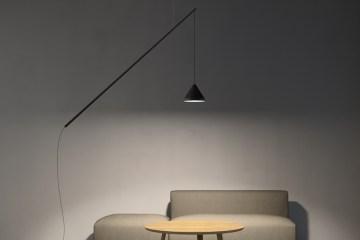 vibia hersteller leuchten leuchte licht led wohnzimmer stehleuchten