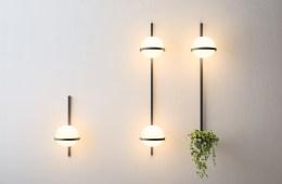 vibia leuchten wandleuchten pendelleuchten bodenleuchten innenraum designer opalglas glas