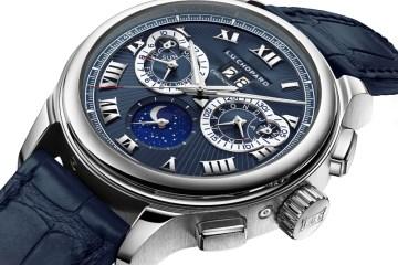 herrenuhren chopard herrenuhr chrono chronographen schweiz