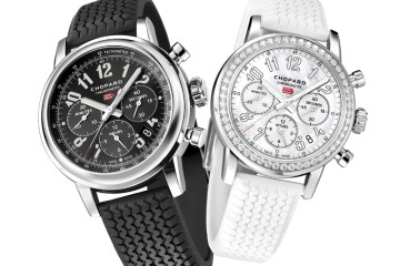 chopard mille miglia classic chronograph models sporty men women