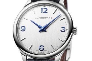 chopard l.u.c. xp timepiece watch watches men