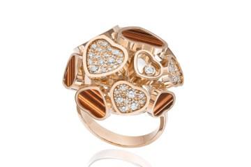 chopard jewellery models precious gold rings earrings bracelets