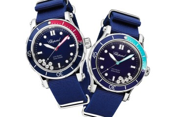 chopard watches sporty collection timepieces steel case