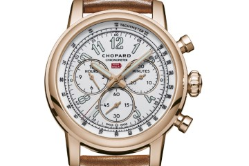 chopard mille miglia limited edition watch watches chronograph automobile enzo ferrari