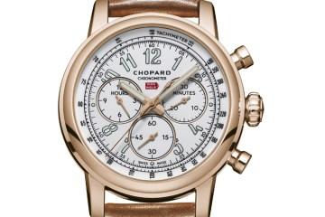 chopard mille miglia limited edition watch watches chronograph automobile enzo ferrari