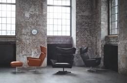 fritz-hansen sessel lounge lounge-sessel modelle