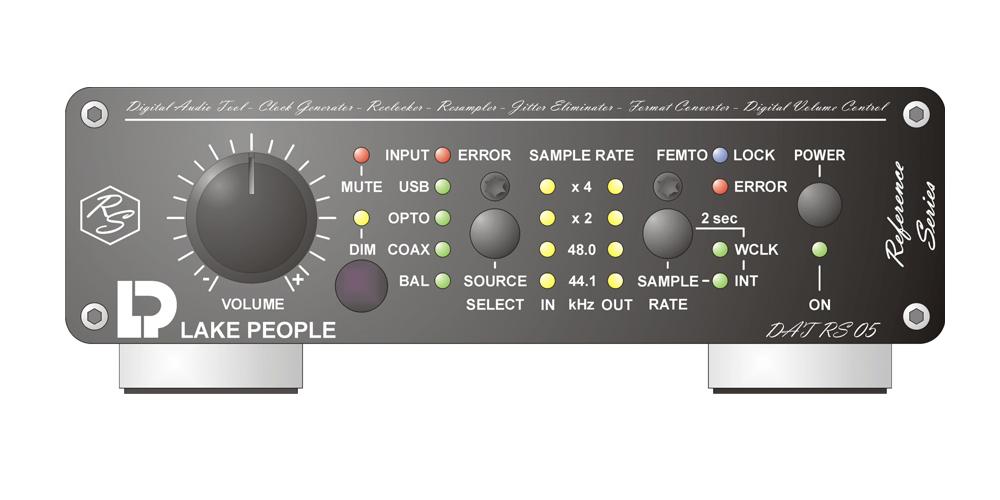 lake people kopfhörer verstärker audio pro high-end lautsprecher