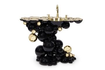 maison valentina interior design trends furniture luxurious luxury bathrooms bathtubs golden