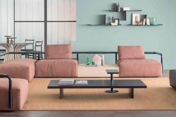 möbel inneneinrichtung wohnbedarf neuheiten trends möbeltrends designtrends accessoires schweiz möbelproduzent