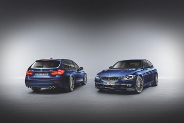 bmw alpina b3 s biturbo models new high-performance engine all-wheel-drive power driving automatic transmission