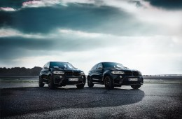 bmw-x5-m bmw-x6-m black fire sondermodelle sonderedition modelle sports activity vehicles sav coupe ausstattung lackierung carbon leichtbau