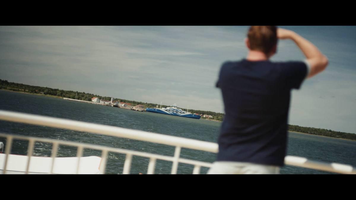 "Estland-Video ""White Nights"""