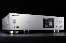 pioneer netzwerkplayer netzwerkspieler modelle audio streaming hifi high-end kopfhörer
