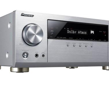 pioneer lautsprecher firmen hersteller heimkino surround dolby hifi musik receiver app apps