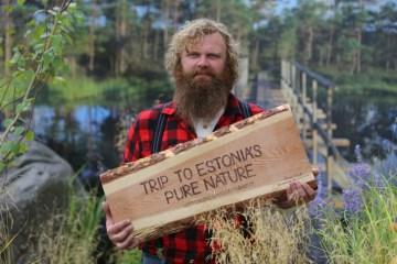 Estland Stress Buster Mission