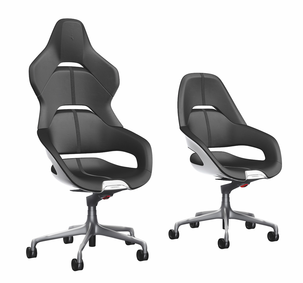 ferrari poltrona-frau new office chair furniture chairs office-chairs racing versions tailor-made colours