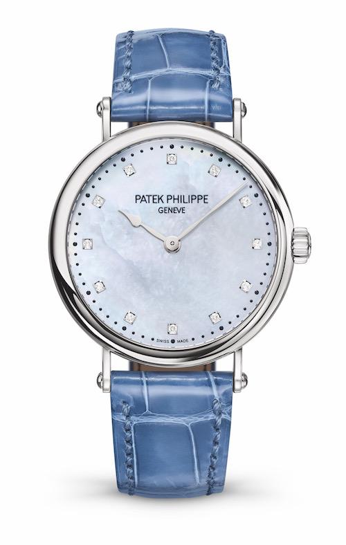 patek philippe limited editions special edition watch watches luxury swiss switzerland ladies men innovation