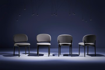 furniture designer company brands lighting chairs sofas pieces wood