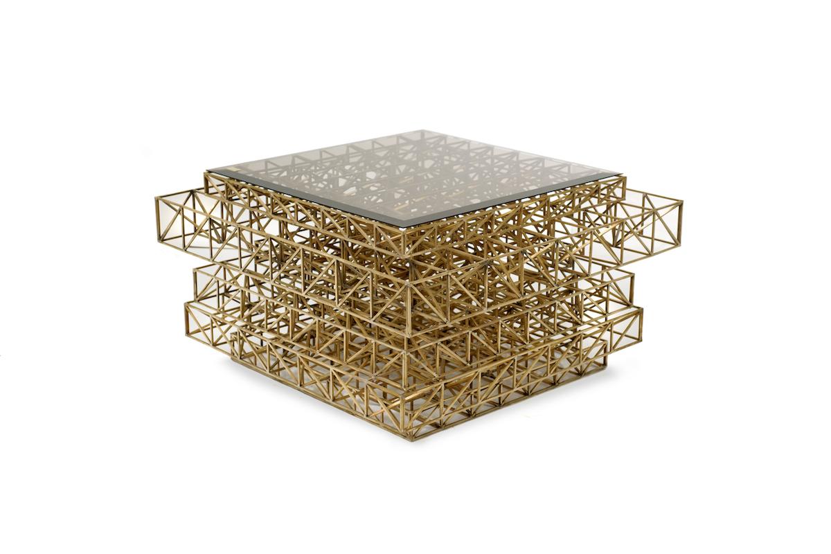 furniture design designer table indoor art masterpieces