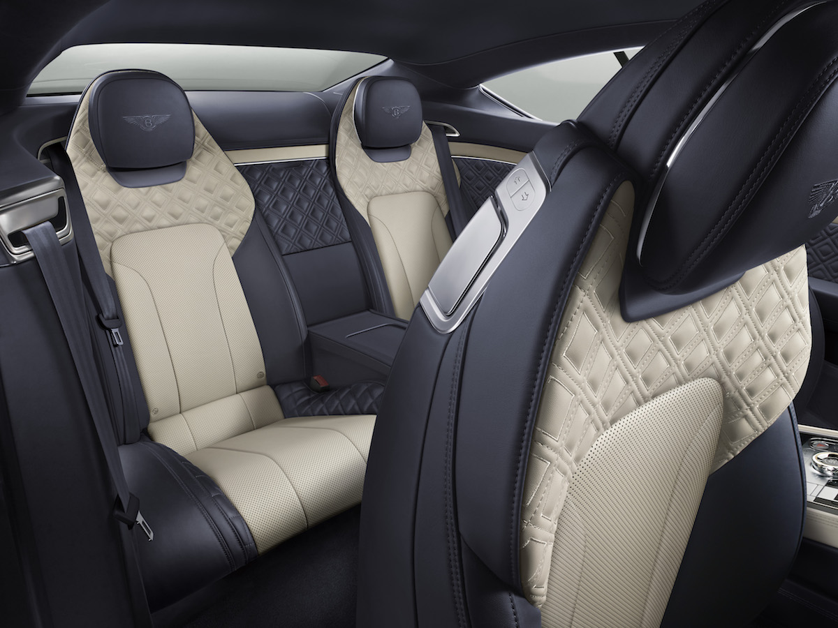 new latest bentley continental gt bentley-continental-gt luxury limousines sedans handcrafted interior exterior design enhanced versions refinement leathers woods cabin seats
