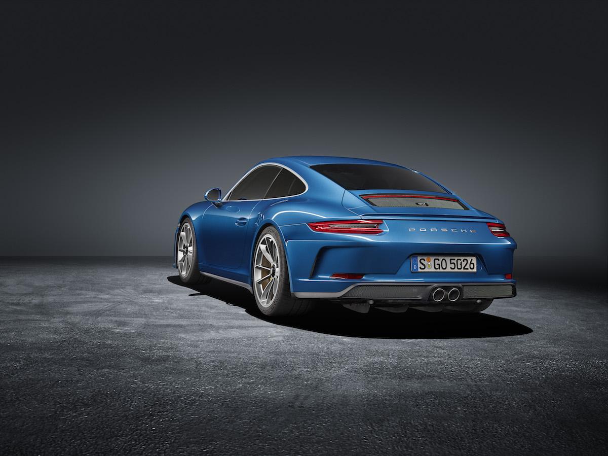 new porsche 911 gt3 models 2017 carrera-rs design exterior interior wheels colours engine