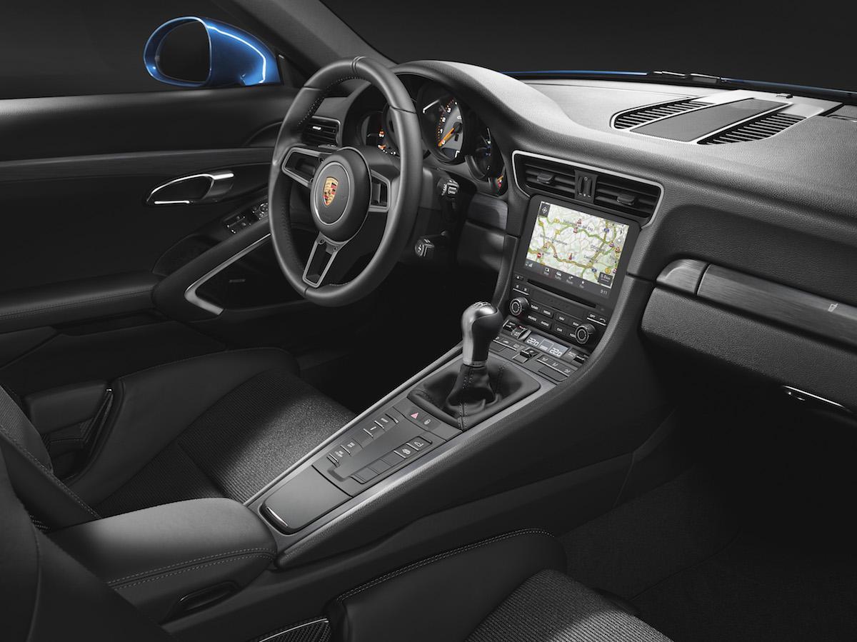 new porsche 911 gt3 models 2017 carrera-rs design exterior interior wheels colours cockpit