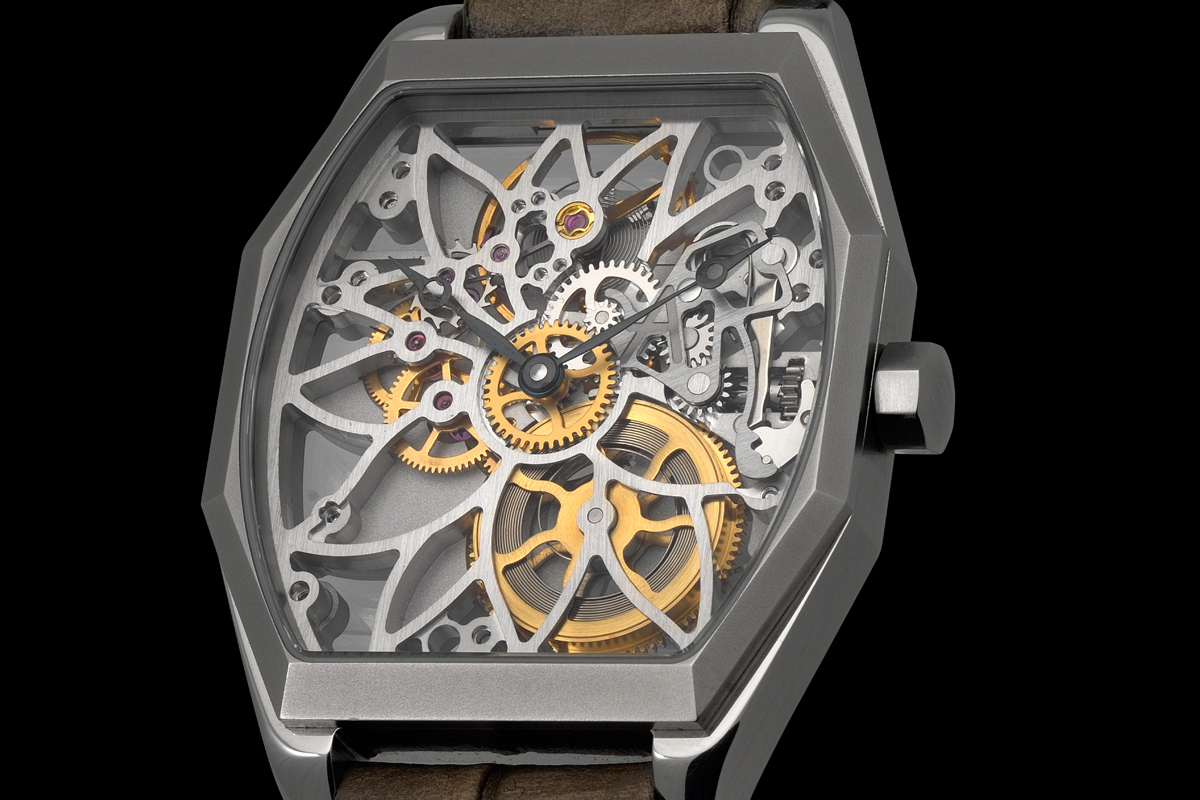swiss switzerland luxury watch new high-quality watchmaking limited