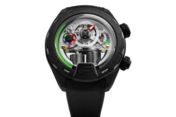 limited luxury sports watch watches formula one motorsport high-tech 24 hours le mans