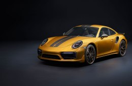 porsche 911 turbo s exclusive series porsche-911 limitierte modelle