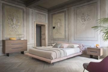 tisch bett möbel möbelhersteller italien inneneinrichtung bonaldo