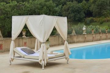 outdoor funishing furniture furnishings relaxation sun lounger
