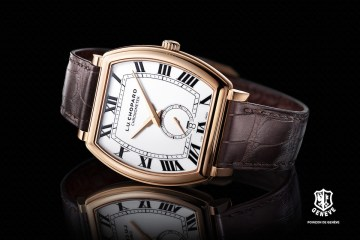 chopard l.u.c. heritage grand cru watch watches models luxury luxurious watchmaker manufacturer swiss switzerland