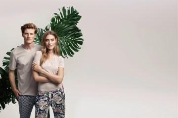 damenmode herrenmode sommer 2018 modetrends mode damen herren modelabel modemarke manufaktur schweiz schweizer seide baumwolle nachtwäsche