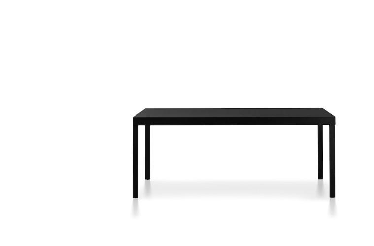 tables furniture designer design modern colors colours aluminum furnishings home living