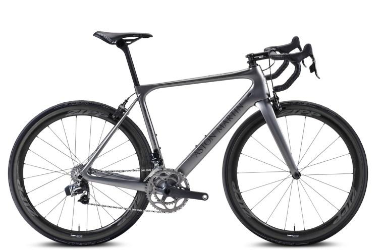 aston martin storck bikes bicycles mountain-bikes carbon-fibre carbon company manufacturer db11 pirelli tyres
