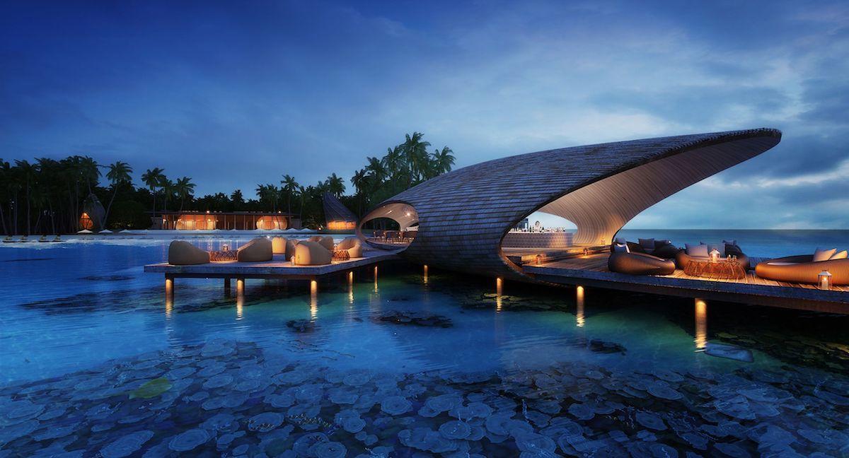 malediven luxus-urlaub luxus-reisen luxus-ferien luxus-resort luxus-hotels luxus-villen butlerservice restaurants wassersport