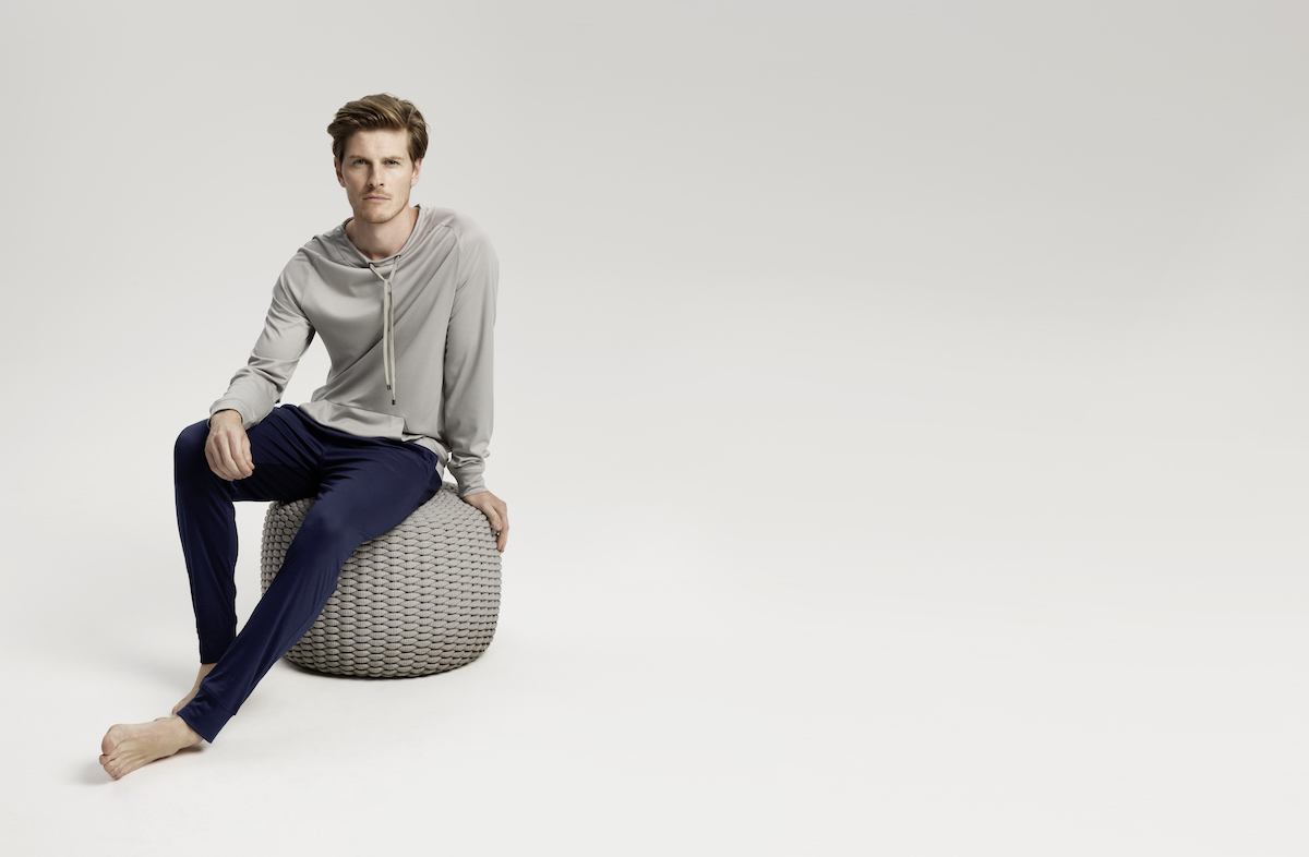 damenmode herrenmode sommer 2018 modetrends mode damen herren modelabel modemarke manufaktur schweiz schweizer seide baumwolle männer